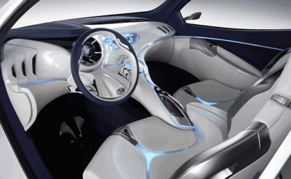 2009 Hyundai ix-Metro concept 8