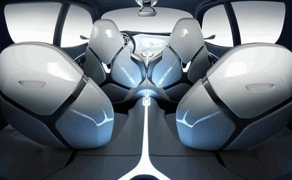 2009 Hyundai ix-Metro concept 9