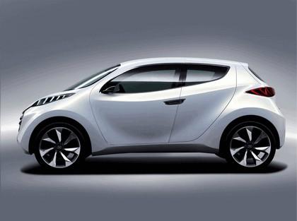 2009 Hyundai ix-Metro concept 10