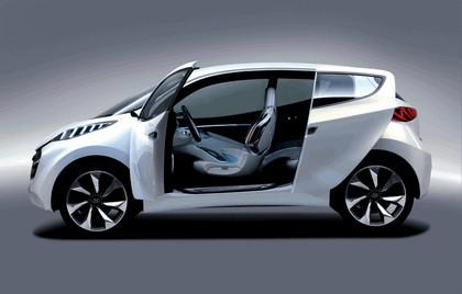 2009 Hyundai ix-Metro concept 11
