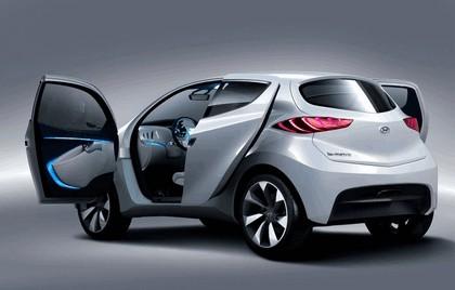 2009 Hyundai ix-Metro concept 12