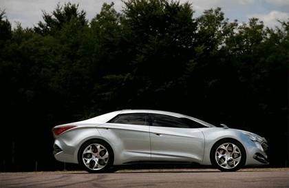 2010 Hyundai i-Flow 20