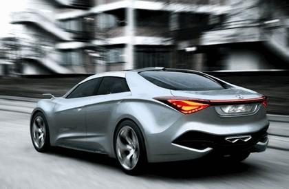 2010 Hyundai i-Flow 22
