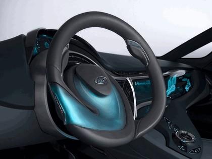 2010 Hyundai i-Flow 28