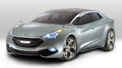 2010 Hyundai i-Flow 1