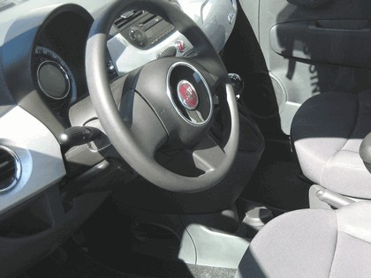 2009 Fiat 500 Bianca by Lester 3