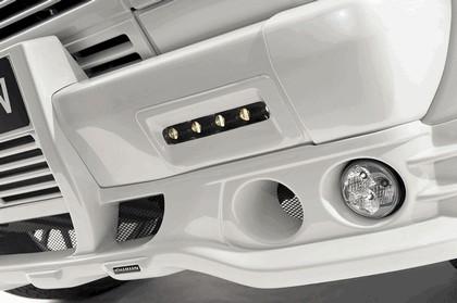 2009 Mercedes-Benz G-klasse by Hamann 10