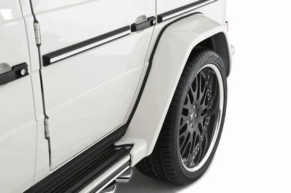 2009 Mercedes-Benz G-klasse by Hamann 11