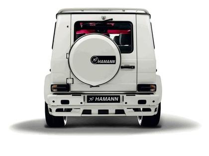 2009 Mercedes-Benz G-klasse by Hamann 15