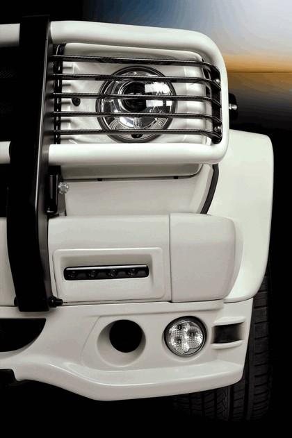 2009 Mercedes-Benz G-klasse by Hamann 17