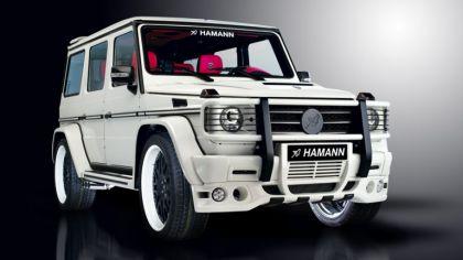 2009 Mercedes-Benz G-klasse by Hamann 4