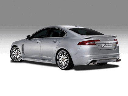 2009 Jaguar XF by Arden 3
