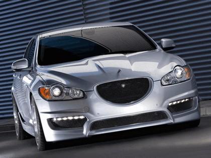 2009 Jaguar XF by Arden 6