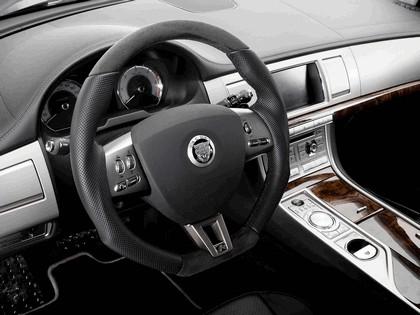 2009 Jaguar XF by Arden 11