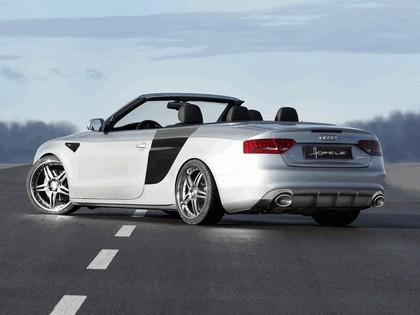 2009 Audi A5 cabriolet by Hofele Design 2