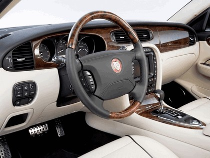 2008 Jaguar XJ by Arden 6