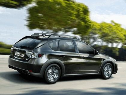 2010 Subaru Impreza 2.0d 4
