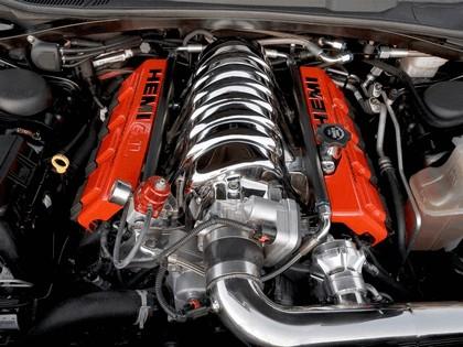 2008 Dodge Challenger SRT600 by Hennessey 4
