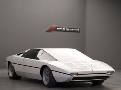 1974 Lamborghini Bravo P114 concept by Bertone 1