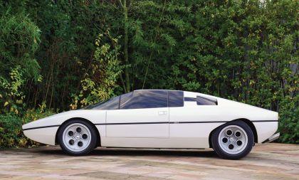 1974 Lamborghini Bravo P114 concept by Bertone 5