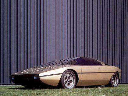 1974 Lamborghini Bravo P114 concept by Bertone 8
