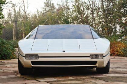 1974 Lamborghini Bravo P114 concept by Bertone 10