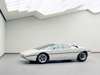 1974 Lamborghini Bravo P114 concept by Bertone 13