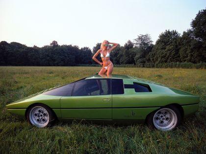 1974 Lamborghini Bravo P114 concept by Bertone 14
