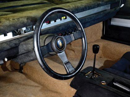1974 Lamborghini Bravo P114 concept by Bertone 18