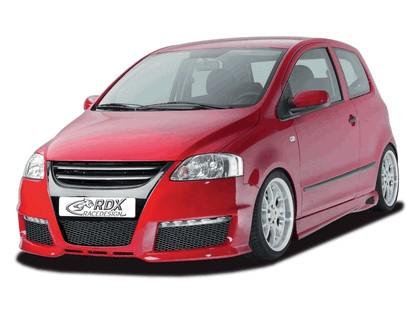 2005 Volkswagen Fox by RDX Racedesign 1