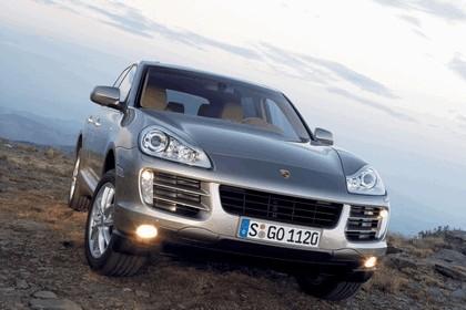 2010 Porsche Cayenne 1