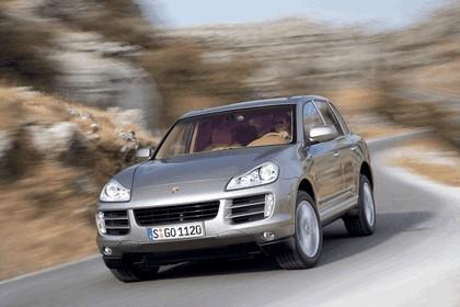 2010 Porsche Cayenne 2