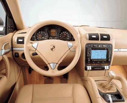 2010 Porsche Cayenne 5