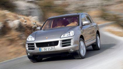 2010 Porsche Cayenne 7