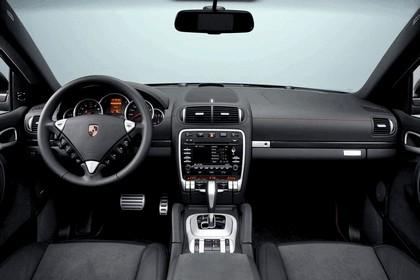 2010 Porsche Cayenne GTS 5