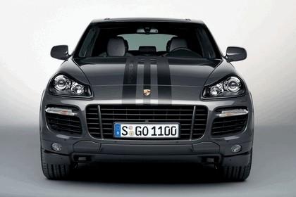 2010 Porsche Cayenne GTS Porsche Design Edition 3 4