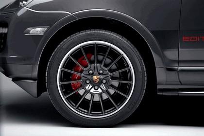 2010 Porsche Cayenne GTS Porsche Design Edition 3 6