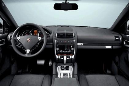 2010 Porsche Cayenne GTS Porsche Design Edition 3 7