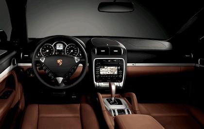2010 Porsche Cayenne S 4