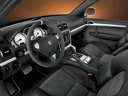 2010 Porsche Cayenne S Transsyberia 10