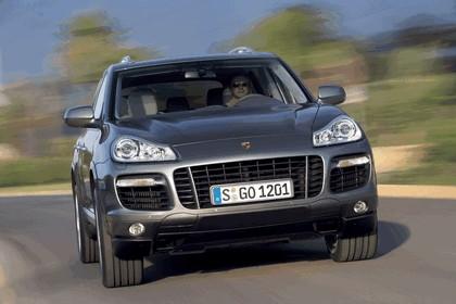 2010 Porsche Cayenne Turbo 2