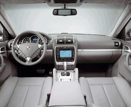 2010 Porsche Cayenne Turbo 5