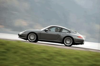 2010 Porsche 911 ( 997 ) Carrera 4 3