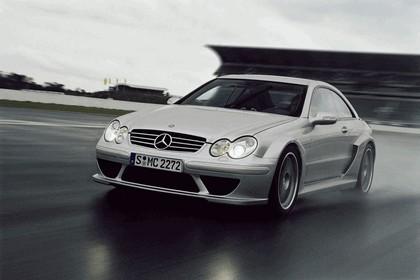 2004 Mercedes-Benz CLK DTM AMG 3
