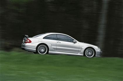 2004 Mercedes-Benz CLK DTM AMG 4