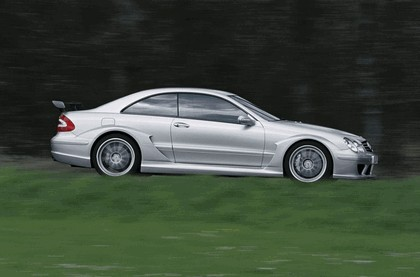 2004 Mercedes-Benz CLK DTM AMG 5