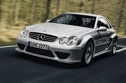2004 Mercedes-Benz CLK DTM AMG 6