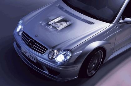 2004 Mercedes-Benz CLK DTM AMG 7