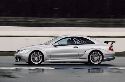 2004 Mercedes-Benz CLK DTM AMG 13
