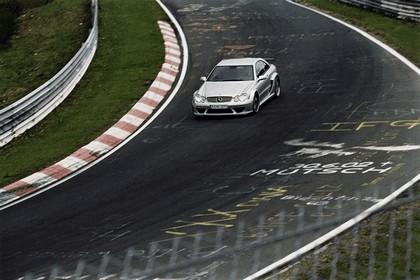 2004 Mercedes-Benz CLK DTM AMG 14